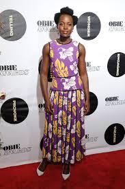 lupita nyong o photos actress lupita nyong o attends the ual obie awards at webster hall on may 2016 in new york city the ual obie awards
