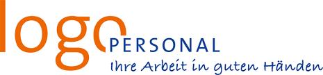 logo personal – Ihre Arbeit in guten Händen!