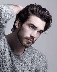 Mens Hairstyles For Thick Hair 78 Awesome TOP GREAT HAIRSTYLES FOR MEN WITH THICK HAIR Hair Styles