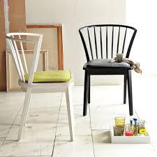 west elm dining chair cushions