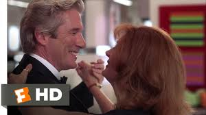 Shall We Dance (11/12) Movie CLIP - Dance With Me (2004) HD - YouTube