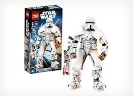 LEGO Star Wars Range Trooper Building Kit 29 Must-Have Toys for 7 Year Old Boys (+ DIY Gift Ideas) - Toy Notes