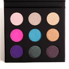 make up for ever 2 colors you crave artist palette