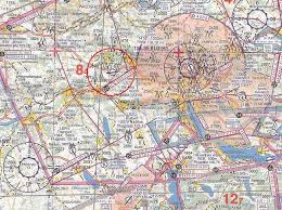 Maps From Lelystad Ehle To Birrfeld Lszf 5 Sep 2007