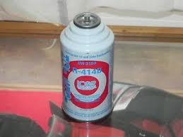 R414b Pressure Chart Hot Shot R414b Icor Refrigerant Label Blue White 3 1