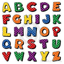 Letter Stencils To Print And Cut Out Printable Letters Cut Out Download Them Or Print