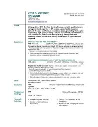 Nursing Skills For Resume Fascinating Nursing Skills For Resume Engneeuforicco
