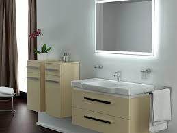Bathroom Lighting Led Vanity Light Bar Above Mirror Replace Height