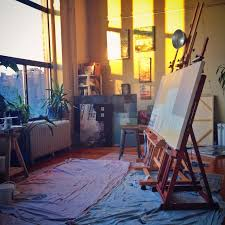 painting studio lighting. best 25 art studios ideas on pinterest painting studio and atelier lighting o