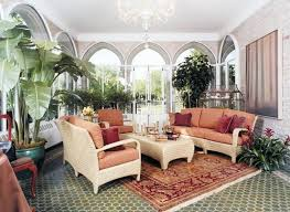 Indoor Sunroom Furniture Furniture Design The Modern Design Of