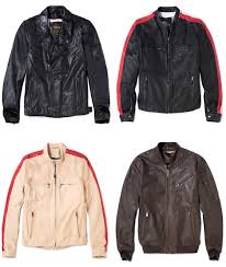 the best norton leather jackets