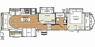 rv bunkhouse mattress beautiful sandpiper travel trailer floor plans beautiful fifth wheel rv floor