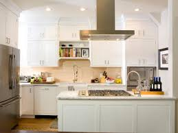 Remodeled Kitchens With White Cabinets