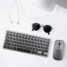 <b>INPHIC Wireless Mouse</b>, Slim Silent Click- Buy Online in Kenya at ...