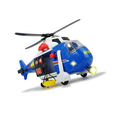 Dickie Helicopter Light And Sound Dickie Toys Light And Sound Helicopter