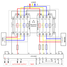 rv transfer switch diagram wiring diagram sub panel to main panel wiring diagram rv transfer switch wiring diagram