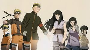 Free download AMV Naruto The Last Naruto Hinata My Escape ...