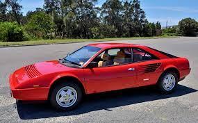 Ferrari Mondial Wikipedia