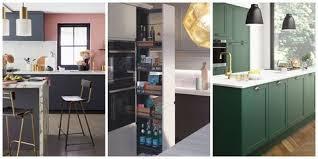 20 Best Kitchen Design Trends of 2019 - Modern Kitchen Design Ideas