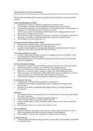 High Interpersonal Skills Excellent Communication Skills Resume Example Customer Service