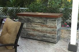 outdoor tv lift cabinet on deck main photo