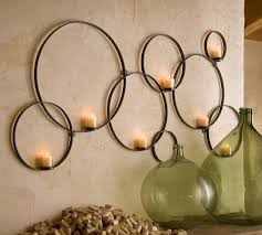 candle sconces for the wall