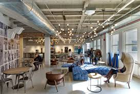 creative office space. spec buildings that provide creative office space will differentiate themselves and bring value to the market find among their tenants growing