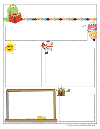 october newsletter ideas printable preschool newsletter happywinner co