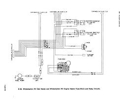 cucv fuse box diagram cucv fuse box diagram e 28 winterization kit cab heater and winterization kit