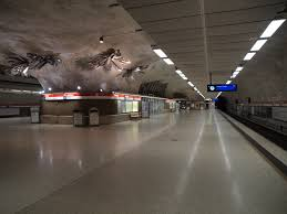 empty subway tunnel.  Tunnel FileKamppi Metro Station Completely Emptyjpg And Empty Subway Tunnel I