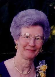 "Luella ""Lou"" Cameron: obituary and death notice on InMemoriam"