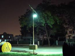 Street Lights  SilkaTech Private LimitedSolar Lights India