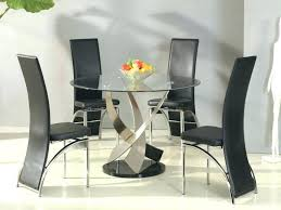 36 inch round glass top dining table set. large image for size of round black glass dining table uk rattan 36 inch top set i