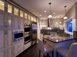 ... Kitchens Fancy Kitchen Fancy Kitchen Craft Cabinet With Blue Light ...
