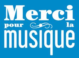 """Résultat de recherche d'images pour """"merci musique"""""""