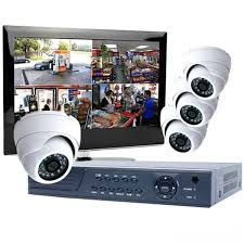 video_security Video Security Systems in Fort Stockton, TX | All Stockton