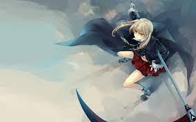 Anime Wallpaper 4 K Apk Uptodown