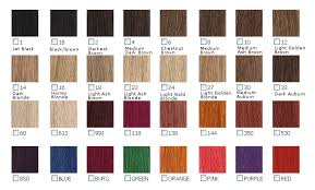 Xpressions Braiding Hair Color Chart Expression Hair Colors Fresh Xpressions Braiding Hair Color