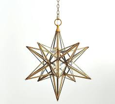outdoor star pendant light exterior moravian star pendant light