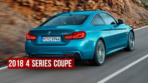 2018 bmw 4 series coupe.  series 2018 bmw 4series coupe in bmw 4 series coupe 1