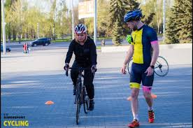 Instructors in cycling, <b>I Love</b> Supersport Bicycle School in <b>Ufa</b>