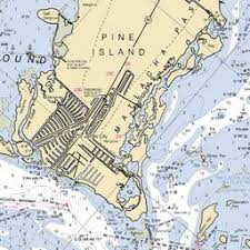 Pine Island Sound Depth Chart We Love Maps Especially This Map Of Pine Island And