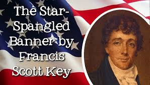 Image result for 1814 Key pens Star-Spangled Banner