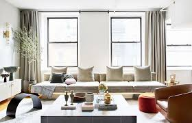 40 Simple Living Room Ideas That Will Transform Your Space MyDomaine Awesome Pinterest Living Room Ideas
