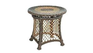 round bedside table with drawer wicker bedside tables wicker end tables with drawers wicker end tables