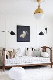 White Couch Living Room 17 Best Ideas About Sofa Makeover On Pinterest Dresser Furniture