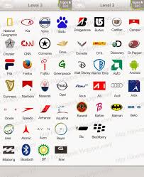 logos and names for logo quiz. Logo Quiz Level Pack Contains 50 Logos The Answers To All Of Them Are On And Names For