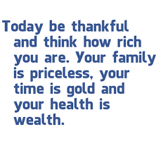 Thankful For Family Quotes Stunning Today Be Thankful Quotes Family Happiness Thankful Thanksgiving