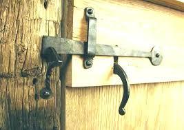 sliding barn door lock locking barn door full image for exterior sliding barn door lock locking