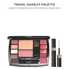 chanel makeup chanel makeup pallete set